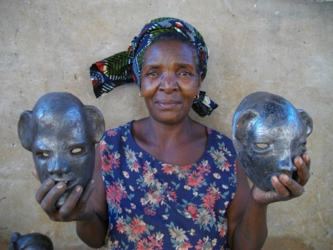 Visual Ethnography: Crafts in Mozambique