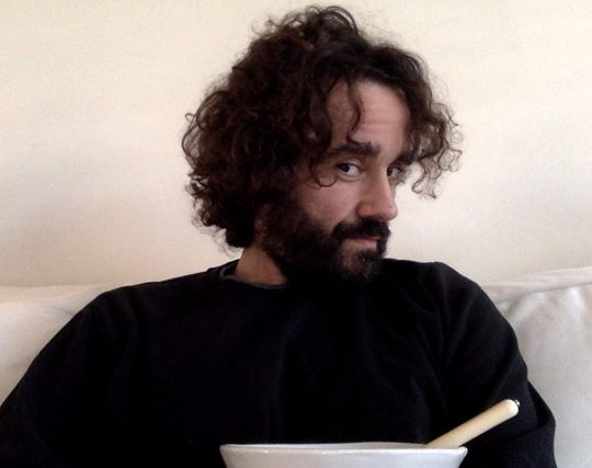 Francisco Calafate-Faria (associate social researcher)