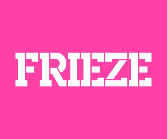 LIVESTREAM: WIRED at Frieze Art Fair