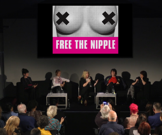 Alt Feminisms: Alison M. Gingeras in conversation with Renate Bertlmann, Cosey Fanni Tutti, Marilyn Minter & Penny Slinger