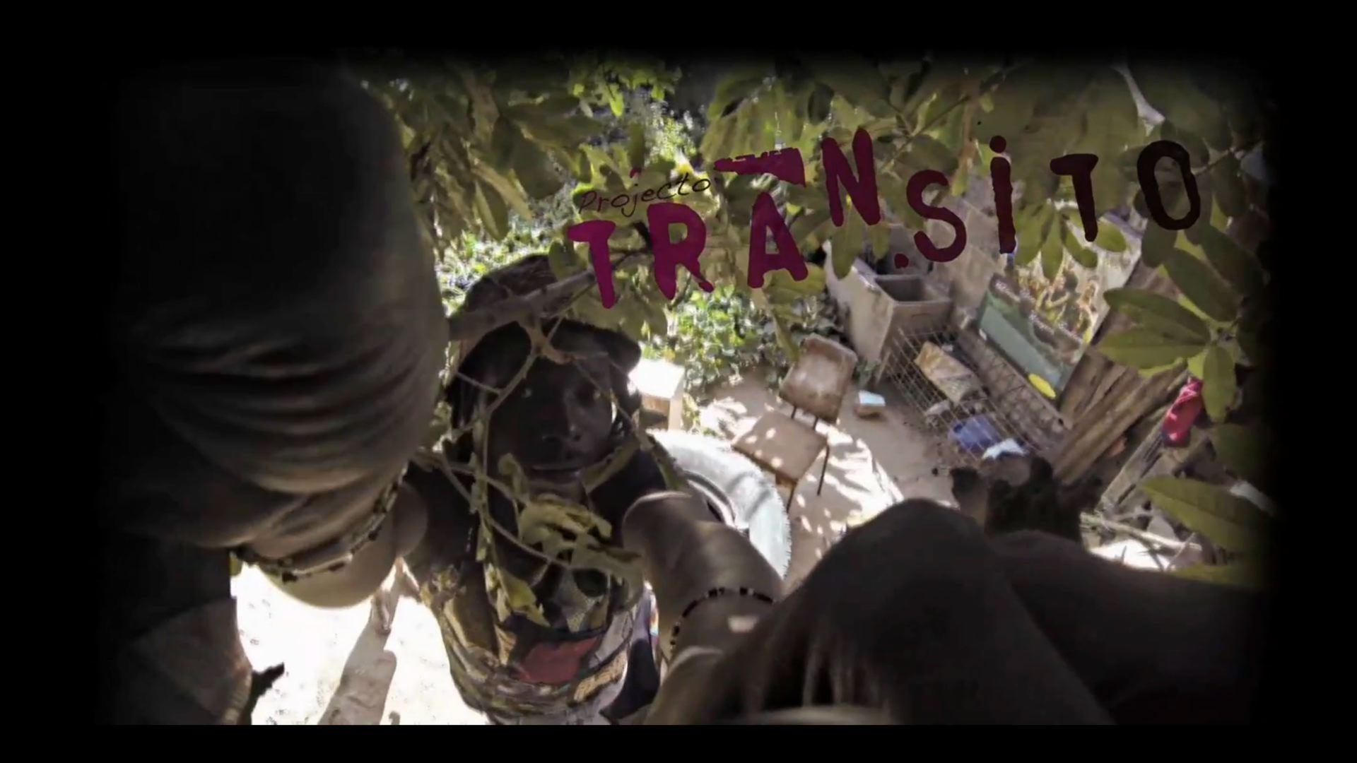 Projecto Transito