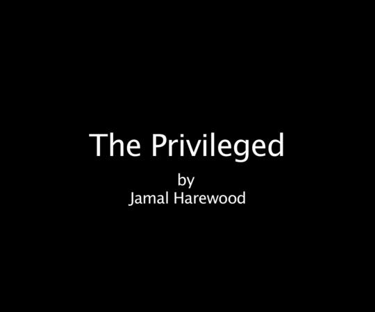 Jamal Harewood