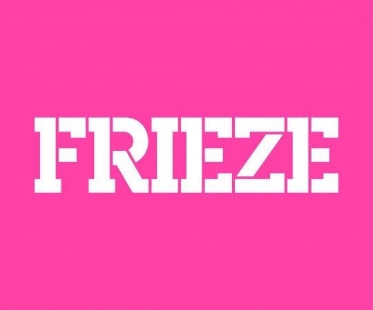 LIVESTREAM: WIRED at Frieze Art Fair