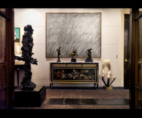 Conversations across History: On Collecting and Presenting (Frieze Masters Talks 2015)