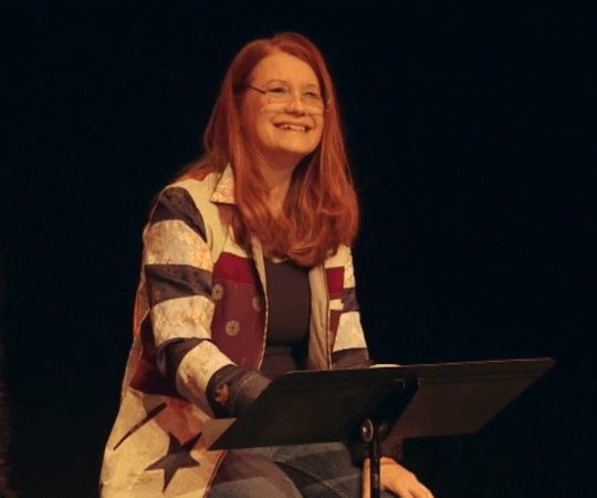 Karen Finley's 25th Anniversary Of Her Book Shock Treatment